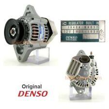 DENSO 40A - Alternator Kubota AUSA Bobcat Giant Schäffer 101211-1030 16404-64012