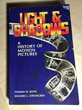 LIGHT AND SHADOWS by Thomas Bohn,Richard Stromgren 1975 Alfred Paperbound