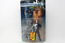 Kenner 1991  Terminator 2 - Exploding T-1000 with blast apart action