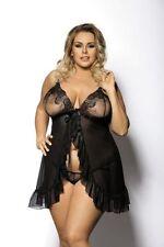 Damen Nachtwäsche in XL Größe 48 Wäschegröße