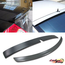 MERCEDES BENZ W219 CLS Roof & Trunk Spoiler Boot CLS500 CLS550 ABS 4D 04 06