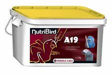 Nobby 20228 Nutribird A19 3 Kg