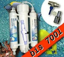 Reverse osmosis purifier salt water brine aquarium salt u07 exchange change