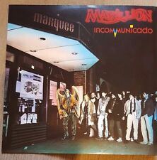 "MARILLION - Incommunicado ~12"" Vinyl *Single* (UK)"