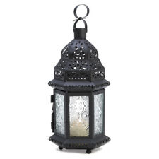 Gallery of Light Winter Fire Candle Lantern
