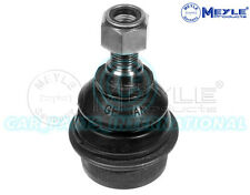 Meyle Front Lower Left or Right Ball Joint Balljoint Part Number: 016 010 0234
