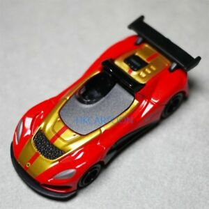 RARE JAPAN TOMY TOMICA 112 LOTUS 3-ELEVEN (1-ST RED) DIECAST CAR MODEL 880424