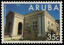 """ARUBA 113 - Architecture """"Colonial Government Buildings"""" (pb18803)"""