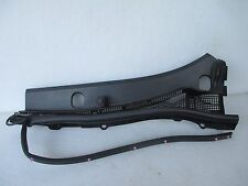 MAZDA 3 2008-2013 LH WINDSHIELD COWL GRILLE VENTILATION PANEL TRIM OEM BBM4507S1