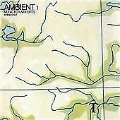 Brian Eno - Ambient 1: Music For Airports (2009 Remaster)  CD  NEW  SPEEDYPOST