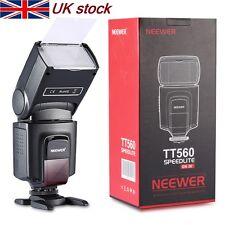 Neewer TT560 Flash Speedlite for Canon 650D 450D 550D 500D 60D 600D 1100D 1200D
