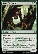 Kavu Predator FOIL | NM | Masters 25 | Magic MTG