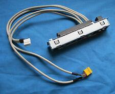HP 5003-0673 a6000 USB/GRUPPO audio con connettore cavo SCHEDA MADRE