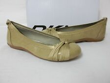 DKNY Size 6.5 M Stunning Taupe Flats New Womens Shoes