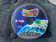 Dragon Ball Z Ultimate Tenkaichi - Jeu PS3