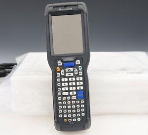 Honeywell CK75, CK75AA6EC00W1400, N5603ER Imager, WEH, + Battery