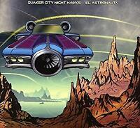 Quaker City Night Hawks - El Astronauta (NEW CD)