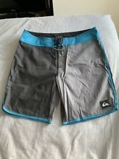 Quiksilver MENS SHORTS SWIMMING Size 32