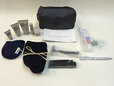 BA British Airways First 1st Class Amenity Kit. Brand New Sealed The Refinery