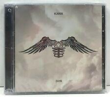 Icarus Falls by Zayn (Clean/Edited) BRAND NEW SEALED Nicki Minaj One Direction