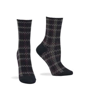 Hue Women's 2-Pack SuperSoft Shortie Boot Socks