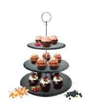Cupcake /& muffinständerset rocket