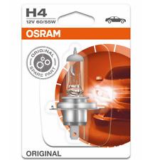 Osram h4 12 V 60/55w Original spare part/Line Poire 1st. BLISTER 64193-01b