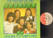 HOLLIES The History of The Hollies 2 LP 24 track GATEFOLD foc 1975