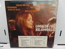 Looking For mister Goodbar  Columbia Records PROMO JS-35029 071516DBE