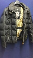 Bogner Daunen Jacke Designer Top Mode Fashion  gr. 40  Steppjacke