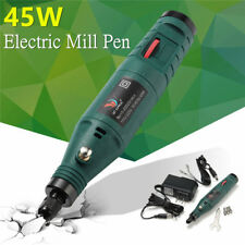 Mini Electric Grinding Set 12V Drill Grinder Tool for Drilling Polishing W0CG US