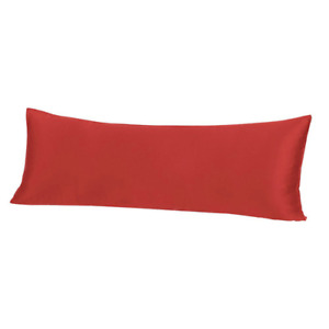 100% Pure Mulberry Silk Extra Large Pillowcase with Hidden Zipper 2021 Top