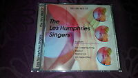 CD The Les Humphries Singers - The very Best of  - Album 1996