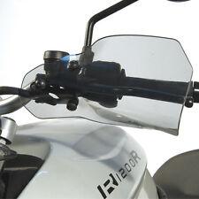 Handprotektor BMW R1200R 2011-2014 ,hand protector,handguards transparent