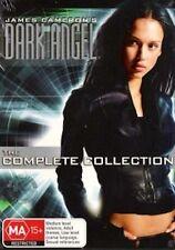 DARK ANGEL : SEASON 1 - 2 : NEW DVD