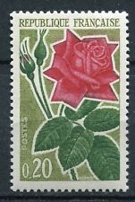 FRANCE TIMBRE NEUF N° 1356 **  ROSES