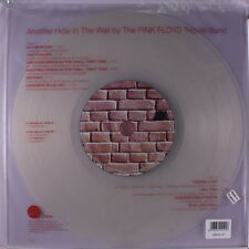 PINK FLOYD TRIBUTE BAND: Another Hole In The Wall LP Sealed (UK, clear vinyl in