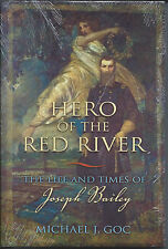 Hero of the Red River by Michael J. Goc - Civil War History (2007, Hardcover)