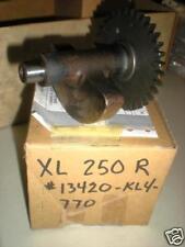 NOS Honda 1985-87 XL250R F G H Engine Balancer