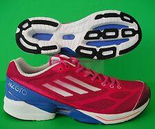 NIB~Adidas ADIZERO FEATHER 2 Running Gym adistar Trainer Shoe tennis ~Women 10.5