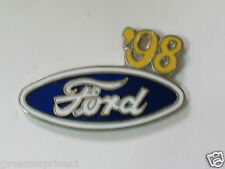 1998 Ford Pin ,   Ford Oval ,, Auto,Pin,  (**)