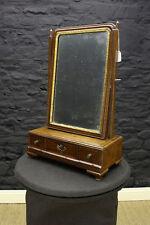 Mahogany Art Deco Antique Mirrors