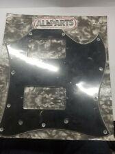 Allparts Sg Standard Pickguard 3 ply 11 hole