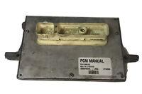 ✅2002 Saturn SC2 SC 2 S Series ECU ECM Control Module Unit Box Manual PCM Engine