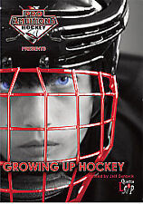 Growing Up Hockey (DVD, 2010)
