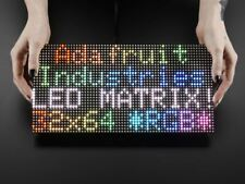 Adafruit 64x32 RGB LED Matrix - 5mm pitch [ADA2277]