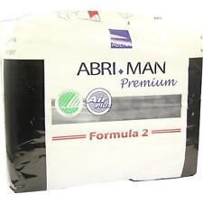 ABRI MAN Formula 2 Air plus 14 St