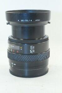 Minolta 35-70 mm 1:4.0 AF für Sony Alpha A/ Minolta