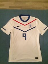 Netherlands Holland jersey world cup 2010 player issue new - without tags