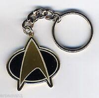 Star Trek TNG Communicator  - Schlüsselanhänger - ovp
